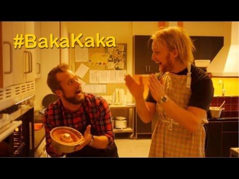 vi ska baka kaka på sergels torg