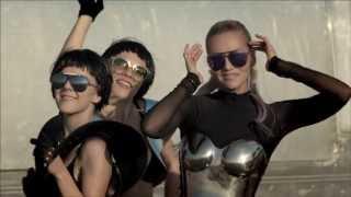 Dara Rolins - Zmena má prísť |OFFICIAL VIDEO|