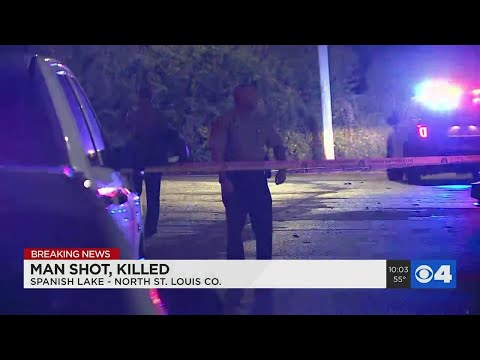 Man found shot to death in courtyard of North County apartment complex