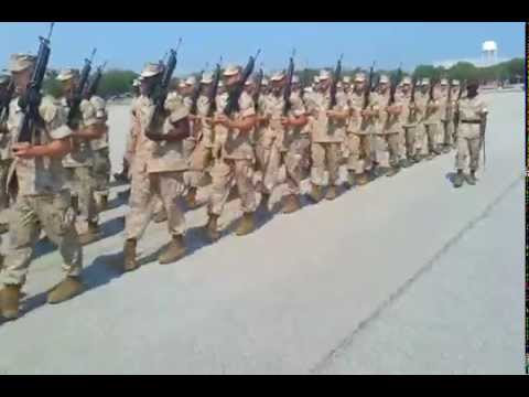 Download Youtube: Parris Island Marine Corps Recruits Drill Cadence Call