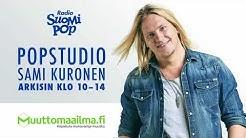 Muuttopalvelut ja Muuttomaailma.fi Suomipopilla 3.9.2018