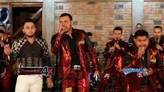 Kevin Ortiz Ft. Banda Renovacion - Botes Calientes (En Vivo 2017)