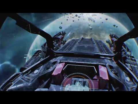 End Space (PSVR) livestream