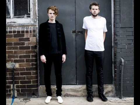 PNAU  Embrace Ft  LadyhawkeFred Falke & Miami Horror Remix