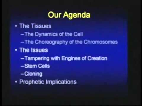 Chuck Missler - Ancient Alien Nephilim Giants  Mutants  Genetic Engineering and Hybrids