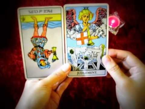 Free Tarot Card Reading on Relationship Advice & Future Outcome