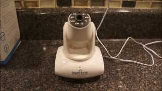 Bayit Home Automation - Wireless 720P HD Camera Review (Mode No. BH1818)