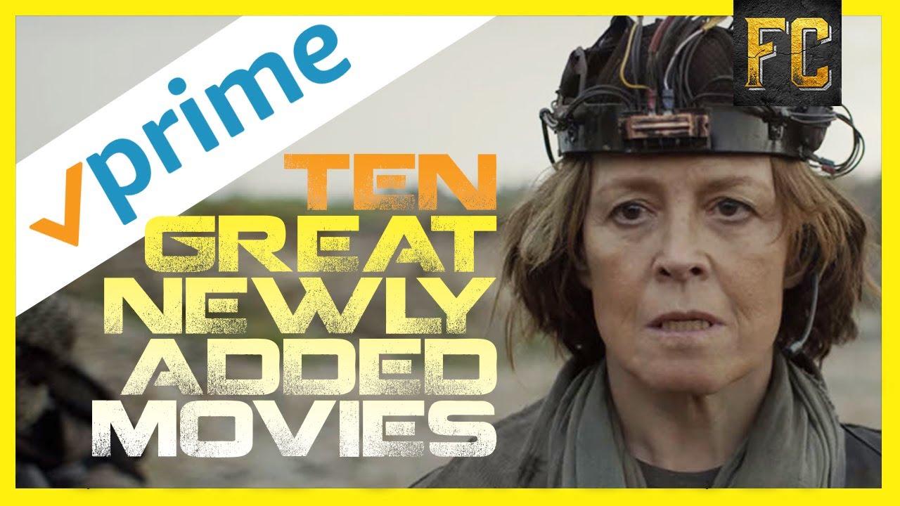 good movies on amazon prime