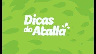 Dicas do Atalla – Melhor amigo da saúde | Pão de açúcar thumbnail