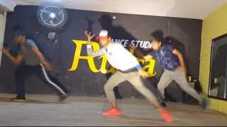 NAAH... SHASHI BY RUDRA DANCE ACADEMY