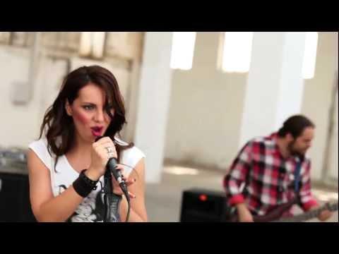Žanamari & J'Animals - Kreten Pomalo (Official Video)