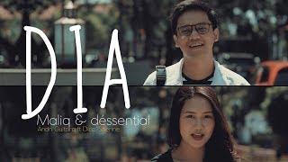 Dia - Maliq & d'essentials (Andri Guitara ft Diaz, Sherine)