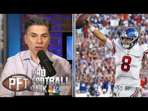 PFT Draft: Biggest NFL developments through Week 3 | Pro Football Talk | NBC Sports
