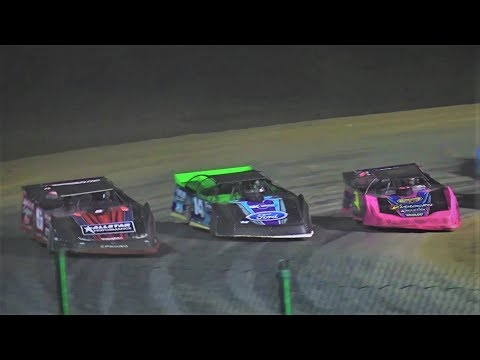 5-26-19 AELMT feature highlight clip Merritt Speedway