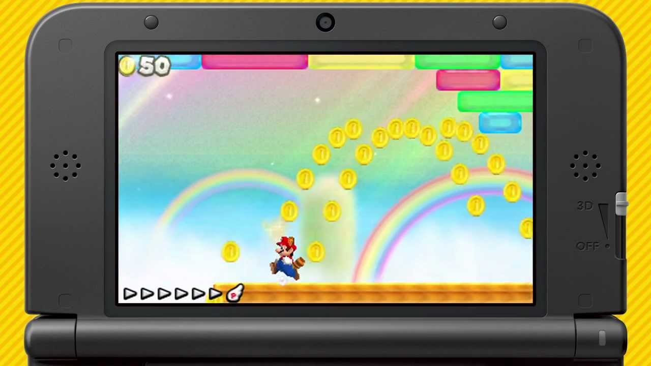 Buy New Super Mario Bros  2 (3DS) from £19 99 – Best Deals