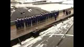 Северный флот - не подведёт!