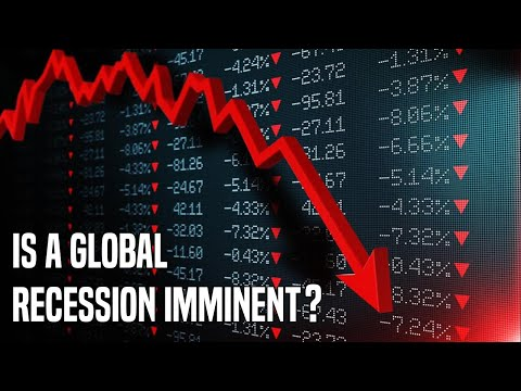 Global Markets Enter Panic Mode   Bitcoin, Stocks, & Commodities Sell-Off (w/ TaxBit Interview)