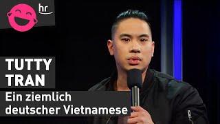 Tutty Tran, die Reiskartoffel | hr Comedy Marathon