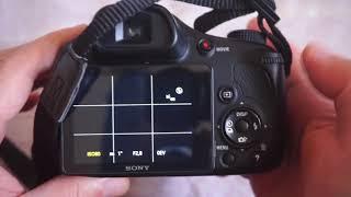 Review Sony Cyber-shot DSC-HX300 огляд про фотоапараті ультразуме