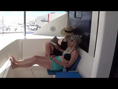 Sailing the British Virgin Islands 2017