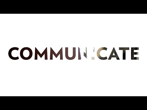Communicate - Faculty of Arts and Design @ University of Canberra