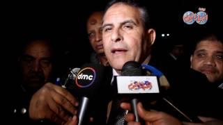 أخبار اليوم |طاهر أبو زيد ناعياً كريمة مختار: فقدنا أماً لكل المصرين