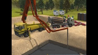 #2 Construction Simulator 2012 PC/MAC 1080p60fps (2018)