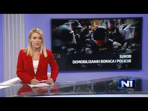 Dnevnik u 19 /Sarajevo/ 5.9.2018.