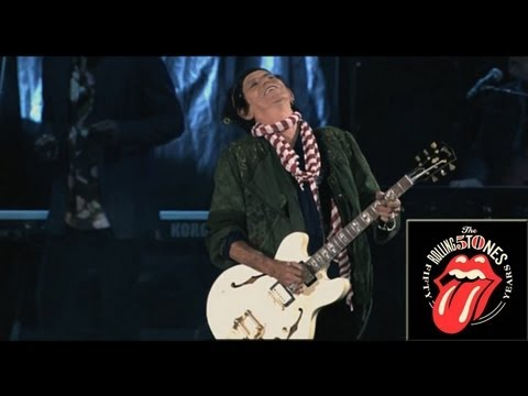 The Rolling Stones - Ain't Too Proud To Beg