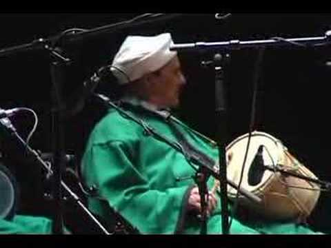 Master Musicians of Jajouka led by Bachir Attar: CCB 2007.03.31 If the Moon Loves You