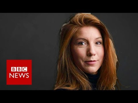 Kim Wall death - what we know so far - BBC News