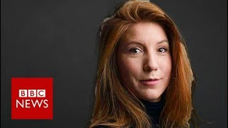 Kim Wall death - what we know so far - BBC News