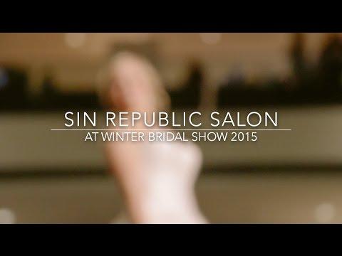 Sin Republic at Grand Rapids Bridal Show 2015