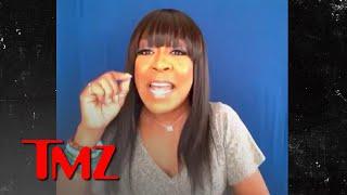 Tichina Arnold Says Grammys Epitomize Problem with Award Shows | TMZ