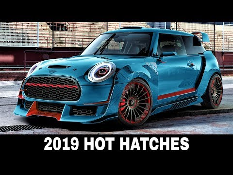 9 New Hot Hatches: Practical Alternative to Any Sports Car in 2019