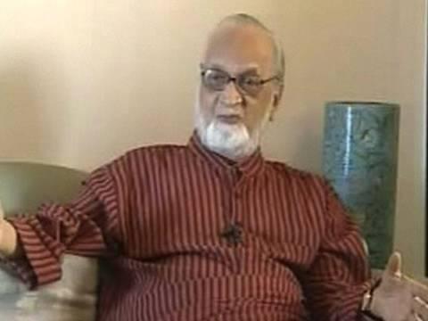 Vijay Tendulkar, Marathi writer