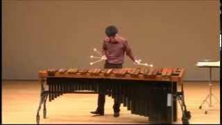 Video Komodo-by Robert Paterson/高瀚諺Kao Han Yen/six mallets marimba solo download MP3, 3GP, MP4, WEBM, AVI, FLV Desember 2017