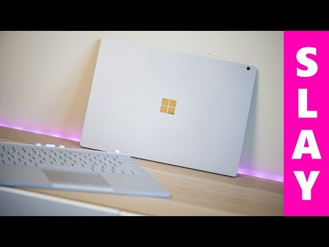 Surface Book 2 One Month Later REVIEW Everything You Need To Know Gaming Video Editing V MacBook Pro