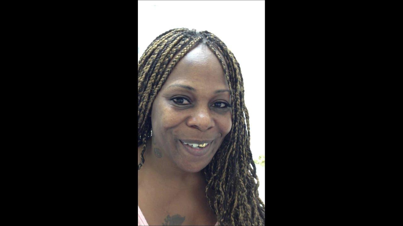Best eyelashes in Houston - Q Rose Nails - YouTube