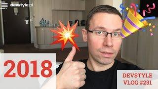 2018 [devstyle vlog #231]