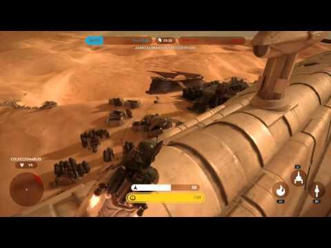 Star Wars Battlefront [REVIEW]