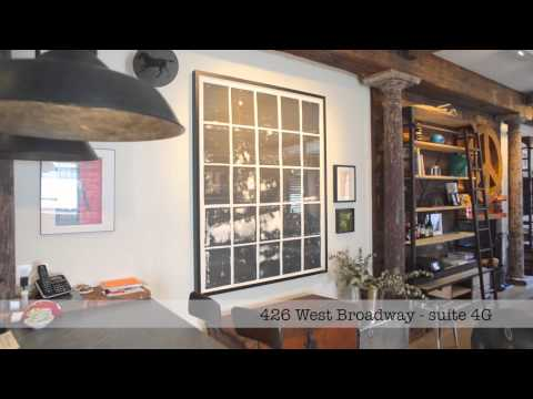 426 West Broadway - suite 4G, New York, NY