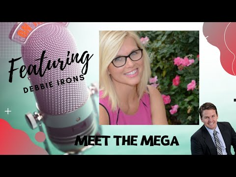 Meet the Mega Agent, Debbie Irons, Orl. FL