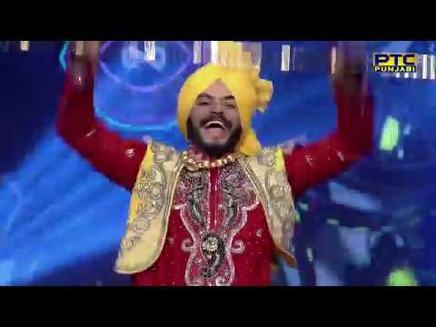 Quarter Final 02 | Mr Punjab 2017 | Full Episode | PTC Punja