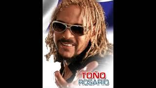 La Mega Mezcla Toño Rosario Mix ( 15 Min ) Dj Andy El Mezclu