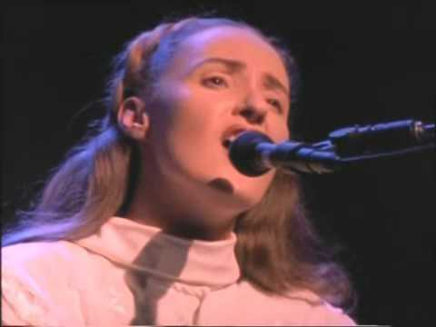 Lisa Gerrard -  The Wind That Shakes The Barley