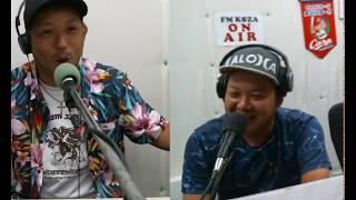 トークシャワーのおしゃべりドープネス@2018/08/15