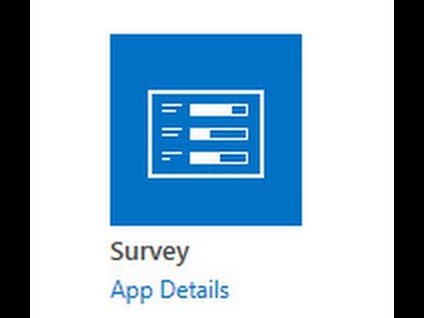 SharePoint Power Hour Episode 73: SharePoint Surveys