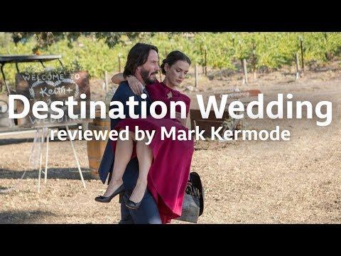 Destination Wedding Review.Destination Wedding Movie Review By Jay Vaters Critics