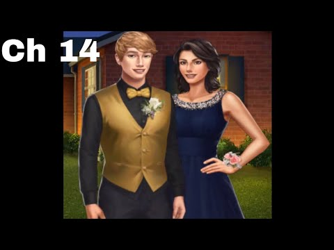 Choices:- High School Story Book 1 Chapter #14 Maria Route (Diamonds used)